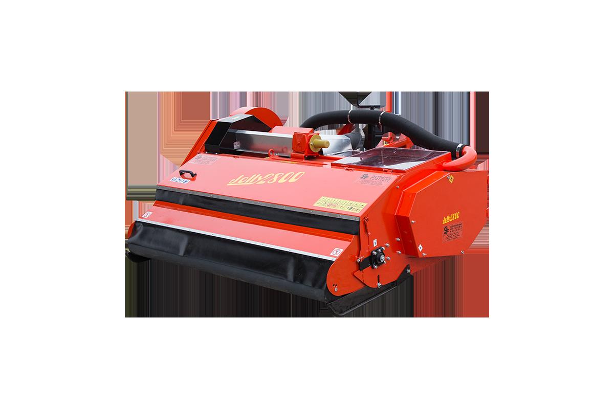 gf costruzioni macchine agricole jolly 2800